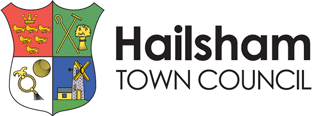 Hailsham Town Council logo